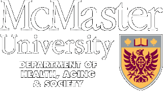 McMaster University, Department of Health, Aging & Society