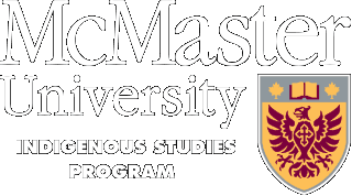 McMaster University, Indigenous Studies Program